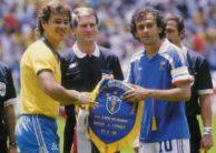 บอลออนไลน์ ประวัติฟุตบอลโลก ปี 1986 มาราโดน่าสำแดงเดชในเม็กซิโก